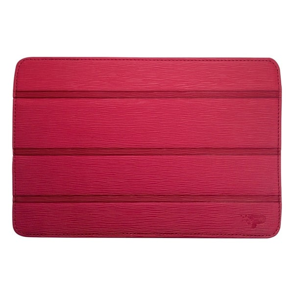 Patriot Memory SmartShell Carrying Case for iPad mini - Red