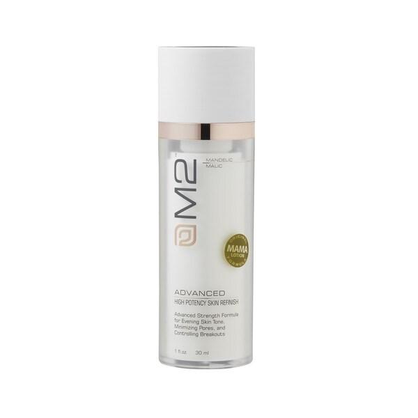 M2 Advanced High Potency 1-ounce Skin Refinish