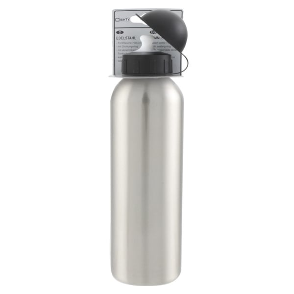 SBO 750 Stainless Steel Water Bottle