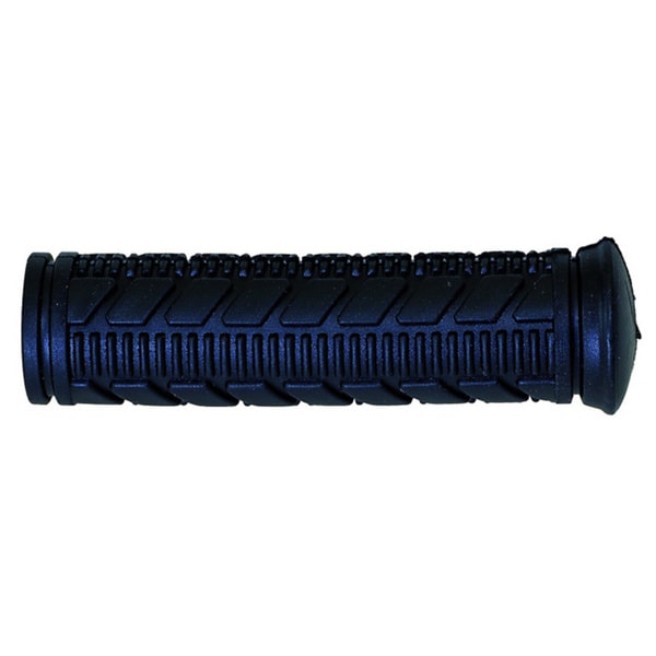 Ventura Black 115 mm Rubber Grip