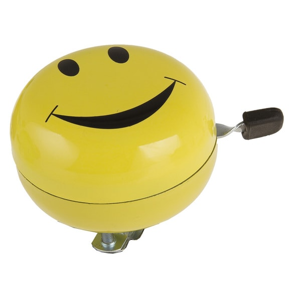 BIG Smiley Bell