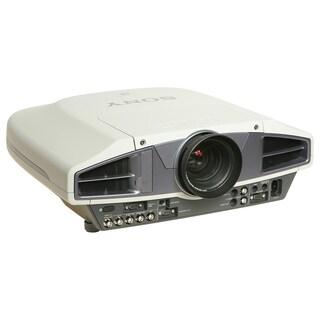 Sony VPL-FX52 LCD Multimedia White Projector