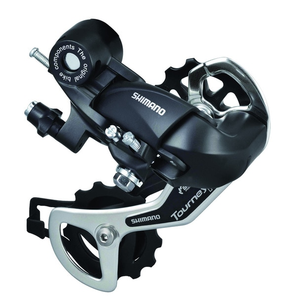 TX-35 Rear Derailleur Direct Mount