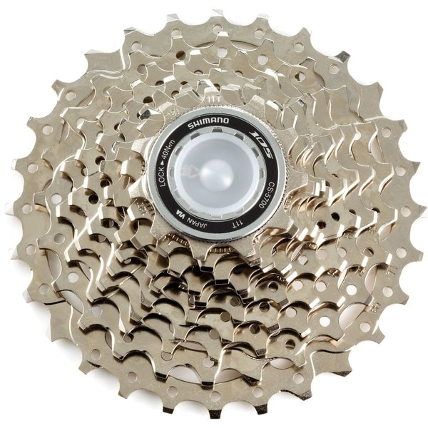 Cassette 10-speed CS-5700 105