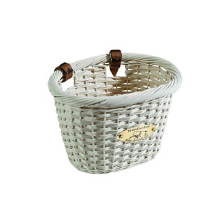 Adult Oval, White Cliff Road Basket