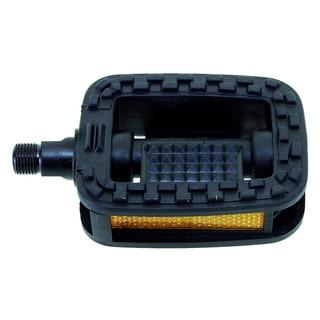 Ventura Non-Slip Plastic Pedal 9/16-inch