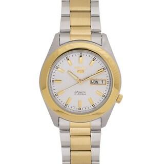 Seiko Men's SNKM70 5 Series Watch