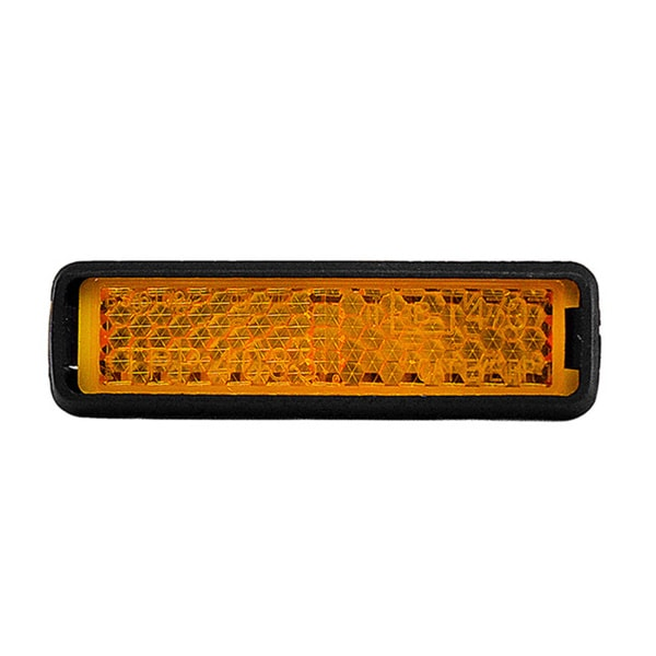 M-Wave Pedal Reflector