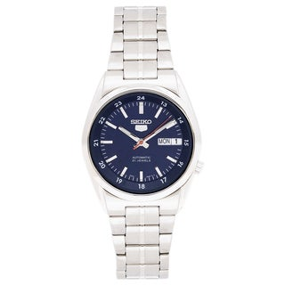 Seiko Men's SNKJ09 Series Watch