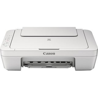 Canon PIXMA MG2924 Inkjet Multifunction Printer - Color - Plain Paper