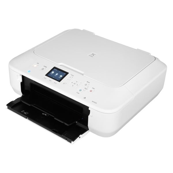 Canon PIXMA MG5620 Inkjet Multifunction Printer - Color - Photo Print