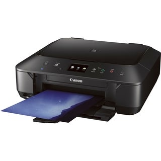 Canon PIXMA MG6620 Inkjet Multifunction Printer - Color - Photo Print