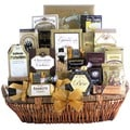 New Year's Grand Gourmet Gift Basket