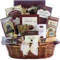Peace & Prosperity Medium Chocolate Christmas Gift Basket