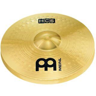 Meinl Cymbals HCS13H 13-inch HCS Traditional Hi Hat Pair