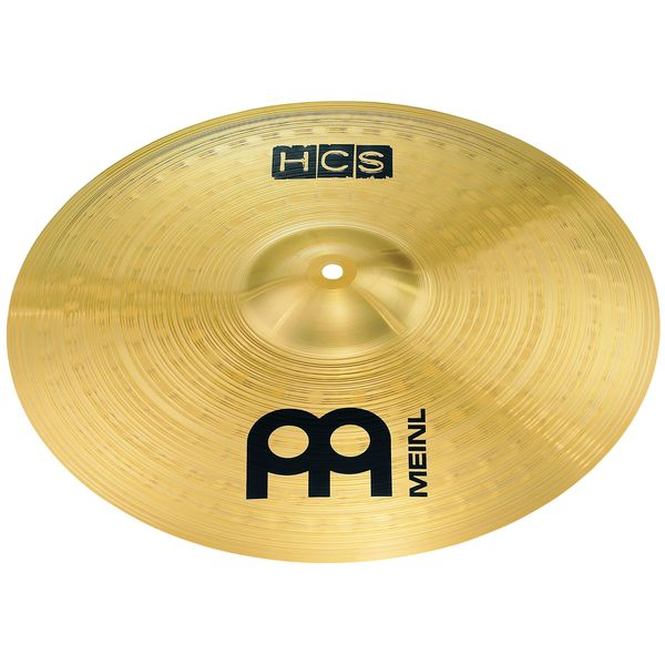 Meinl Cymbals HCS16C 16-inch HCS Traditional Crash Cymbal