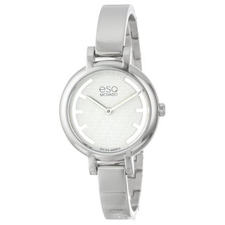Esq by Movado Womens 07101391 Contempo Stainless steel Watch