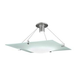 Sonneman Lighting Handkerchief Single-light Semi-Flush Mount