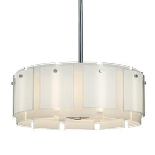 Sonneman Lighting Velo 4-light Pendant