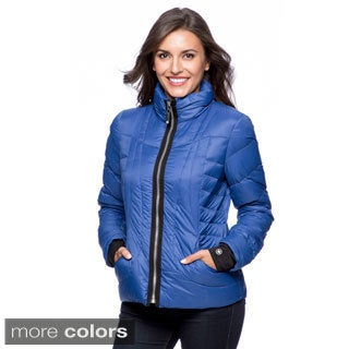 Halifax Traders Women's Packable Down Fill Jacket