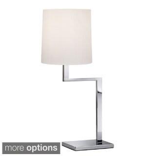 Sonneman Lighting Thick Thin Mini 1-Light Table Lamp