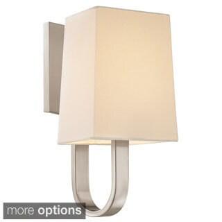 Sonneman Lighting Cappio 1-Light Wall Sconce