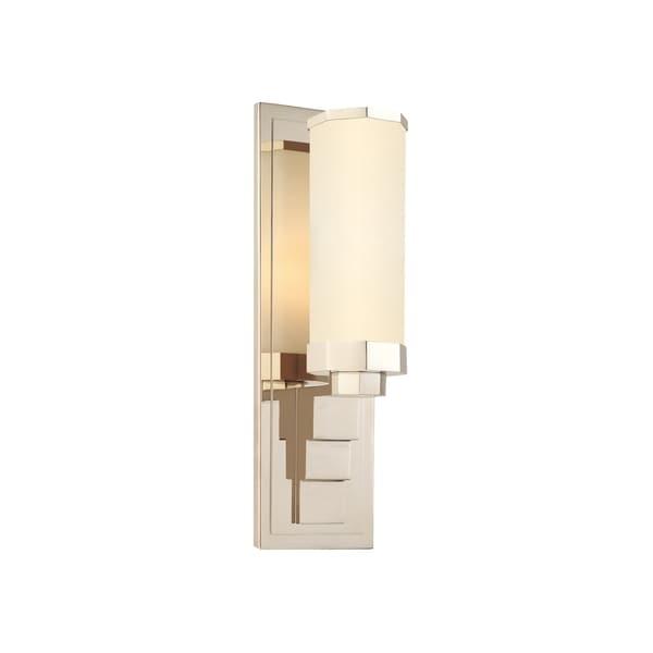 Sonneman Lighting Scala 1-Light Wall Sconce
