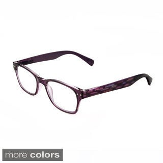 Hot Optix Women's Colorful Reading Glasses