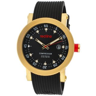 Red Line RL-18000-YG-01 Compressor Black Watch