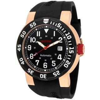 Red Line Men's RL-50011-RG-01 RPM Black Watch