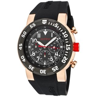Red Line Men's RL-50010-RG-01 RPM Black Watch