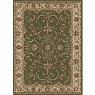 Christopher Knight Home Encore Renaissance 040 Atelier Olive Area Rug (5' x 7'7)