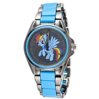 My Little Pony Girl's Rainbow Dash Blue Watch