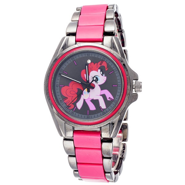 My Little Pony Girl's Pinkie Pie Watch