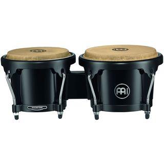 Meinl Percussion Headliner Series ABS Black Bongos
