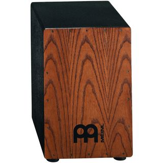 Meinl Percussion Headliner Series Stained American White Ash String Cajon