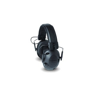 Peltor Digital Tactical 100 Electronic Over the Head Earmuffs