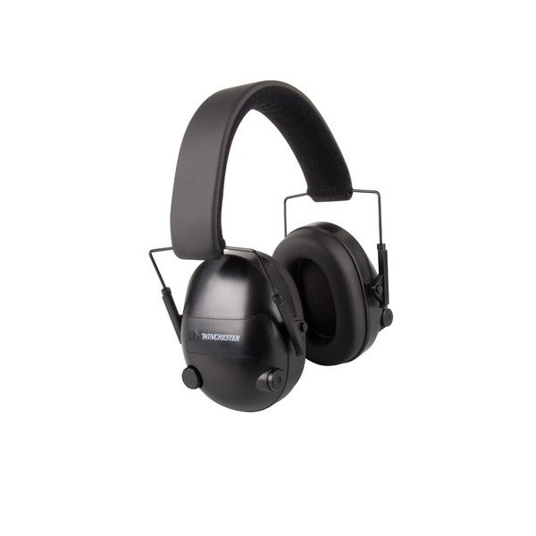 Winchester Electronic Earmuffs NRR25