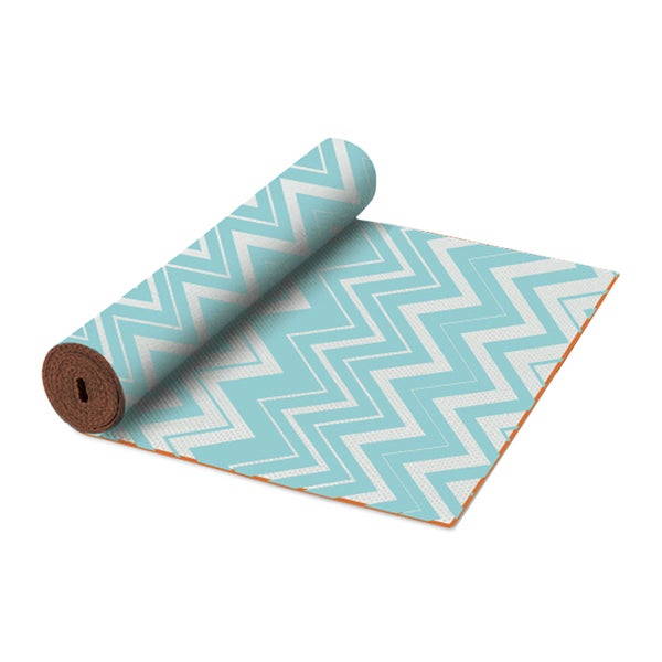 The Macbeth Collection Margarita Fashion Yoga Mat