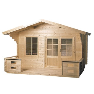 Lillevilla Skandia Kit Cabin