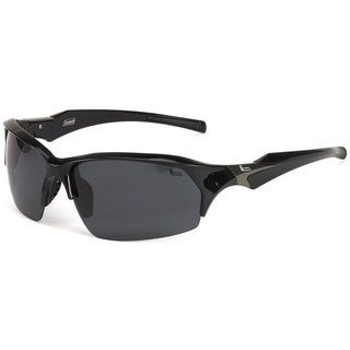 Coleman 'Windchaser' Polarized Half-frame Sunglasses