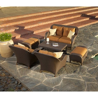 Rossano 6-piece Deep Seating Set