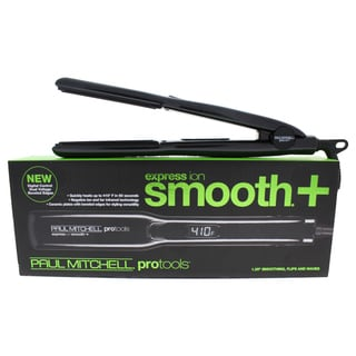 Paul Mitchell Pro Tools Express Ion Smooth 1.25-inch Flat Iron