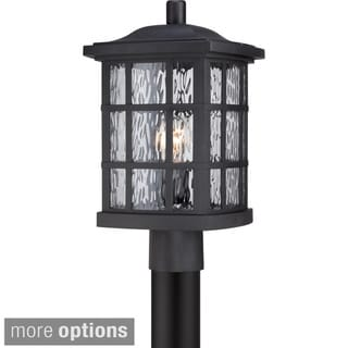 Stonington Large 1-light Lantern Post