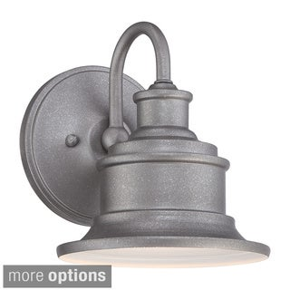 Outdoor Wall Lantern Imperial Silver Large