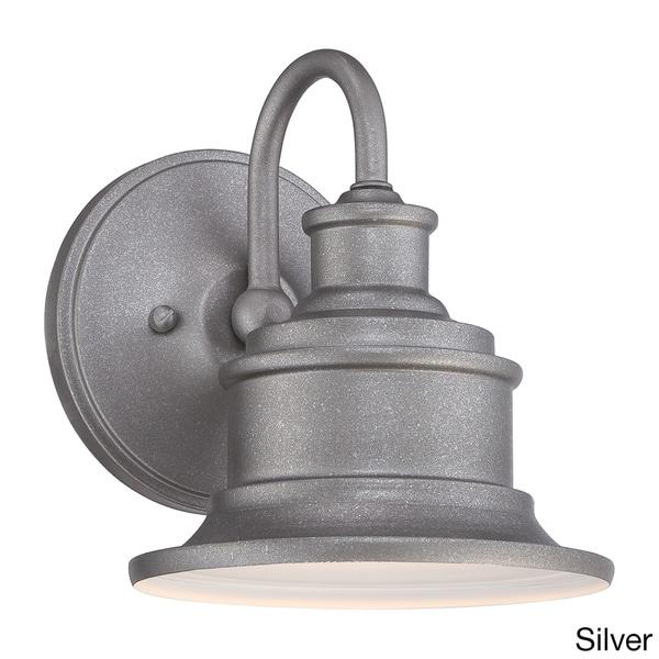 Steadman Imperial Bronze Large Wall Lantern
