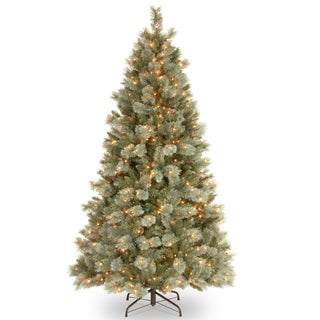 Realistic Virginia Blue Pine Tree