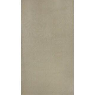 Sands Ivory Floral Area Rug (8' x 10')