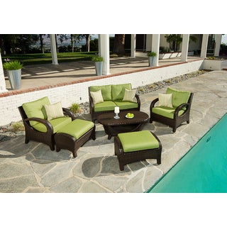 Vermont 6-piece Deep Seating Set
