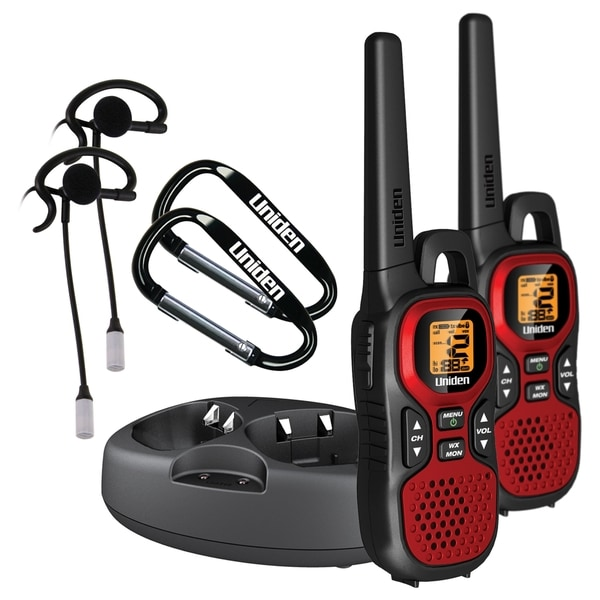 Uniden GMR3040-2CKHS Two-way Radio